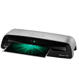 Plastifieuse Fellowes