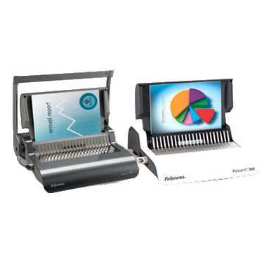 Relieuse Fellowes
