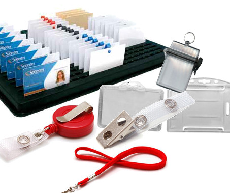 Accessoire imprimante à cartess
