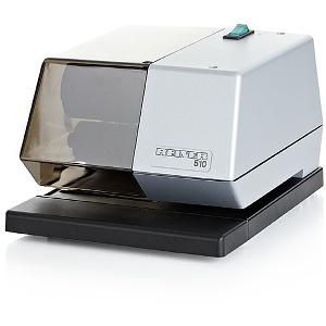 Rouleau, cassette, membrane et gravure pour Horodateur Reiner