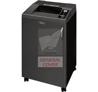 Destructeur Fellowes Fortishred 4250C Coupe croisée