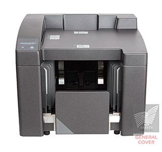 Thermorelieur 5000 XT