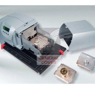 Horodateur-numéroteur-marqueur REINER 880 - vue 4