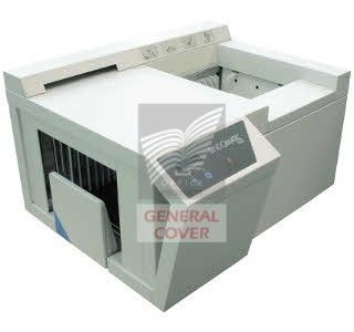 Thermorelieur Bindomatic 9000
