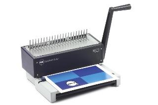 Perforelieuse GBC CombBind C150Pro
