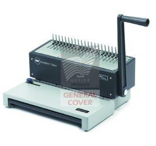 Perforelieuse GBC CombBind C150Pro - vue 2
