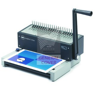 Perforelieuse GBC CombBind C150Pro - vue 3