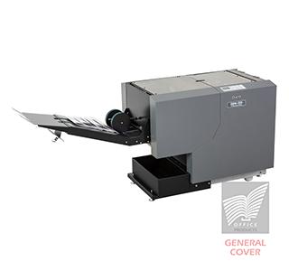 Système de brochage Automatique Duplo DBM-150