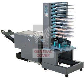 Agrafeuse DBM-150 et Assembleuse à friction DFC-100