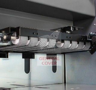 DBM 150 et DSF 2200 - vue 2