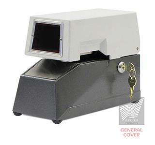 FC ND Numéroteur dateur électrique