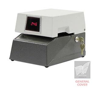 FC2 NDH Numéroteur-horodateur électrique