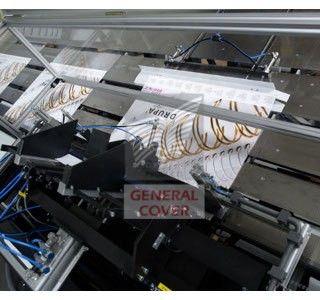 Ligne de production Inline 750 - vue 3