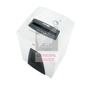 Destructeur de papier HSM SECURIO P36 4,5x30 + CD