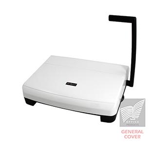 Perforelieuse PC 1400E - vue 3