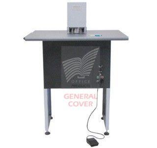 Machine électrique à timbre sec T6/2