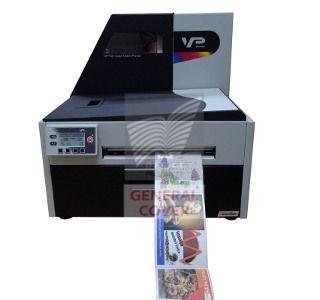 Imprimante étiquettes couleur VP 700