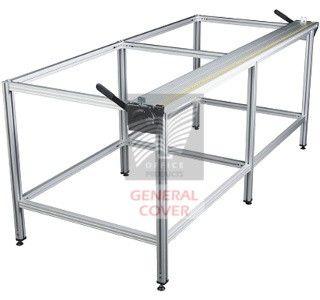 Table de découpe Big Bench 1100