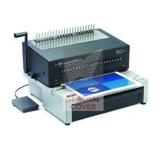 Perforelieur GBC CombBind C800Pro
