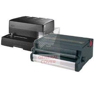 Modular GBC CC 2700 et Magnapunch Coil
