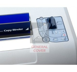 Thermorelieur Planax Copy Binder 5 - vue 2