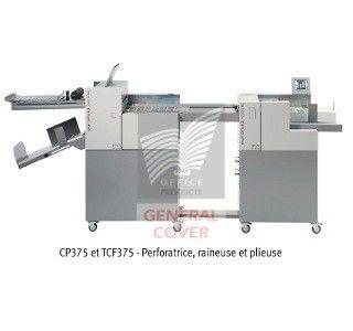 Ensemble Eurofold Touchline CP375 et TCF375