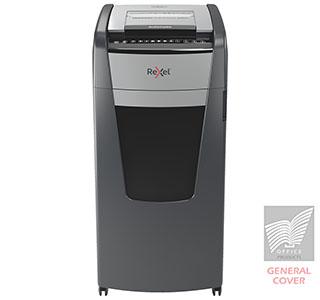 Rexel Optimum Auto+ 600X