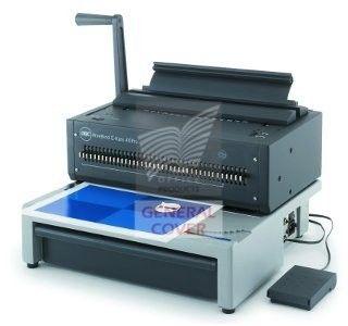 Perforelieur GBC WireBind E-Karo 40Pro