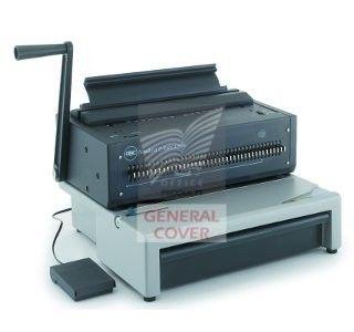 Perforelieur GBC WireBind E-Karo 40Pro - vue 3