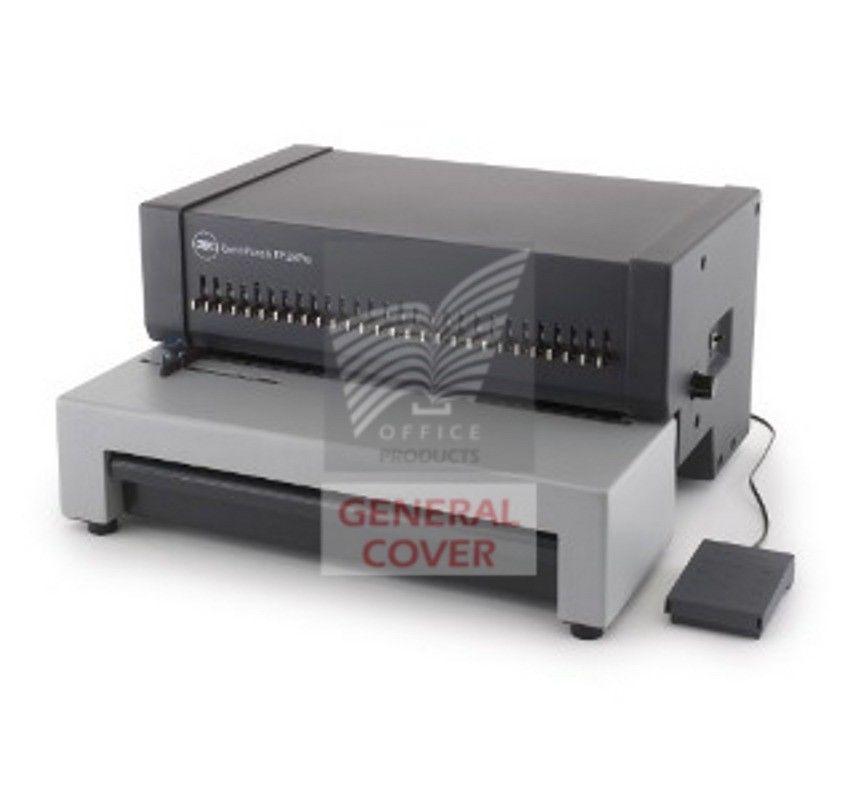 Perforateur GBC CombBind EP28Pro - vue 1