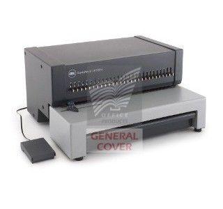 Perforateur GBC CombBind EP28Pro - vue 2