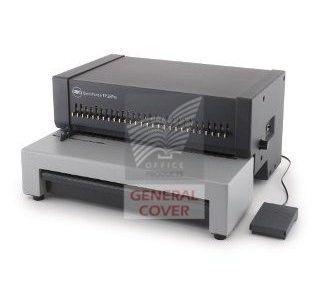 Perforateur GBC CombBind EP28Pro - vue 4