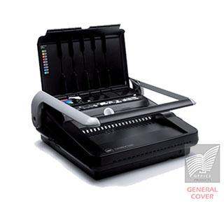 Perforelieuse GBC CombBind C366