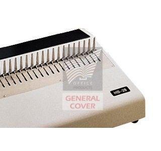 Relieur GBC DB28Pro - vue 4