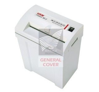 Destructeurs de documents HSM 80.2 COMPACT 5,8