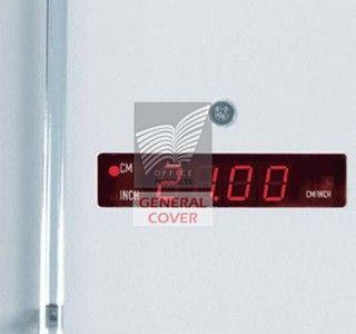 Massicot Ideal 4315 électrique de table - vue 3