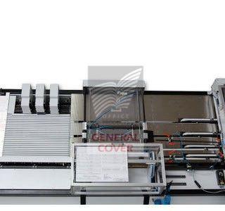 Ligne de production Inline 500 - vue 2