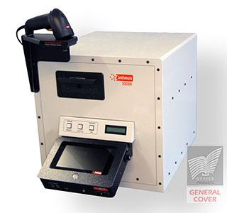 Intimus 20000 Auditor Pro