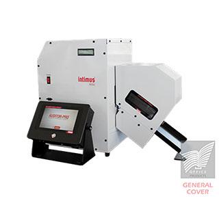 Intimus 9000 Auditor Pro