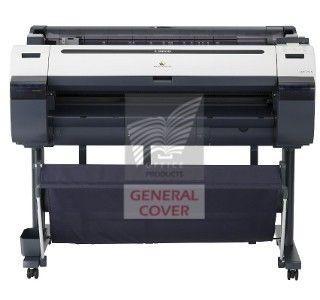 Imprimante IPF 755