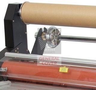 Plastifieuse à chaud Linea 1100 DH - vue 3