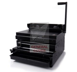 Perforelieur professionnel Onyx HD8000 et OD4012 3:1