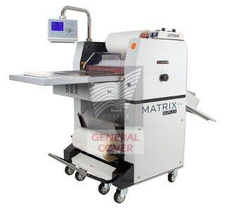 Pelliculeuse Matrix 530 DP