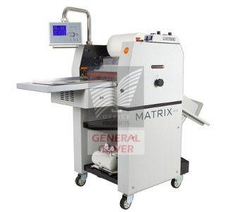 Pelliculeuse Matrix 370 P