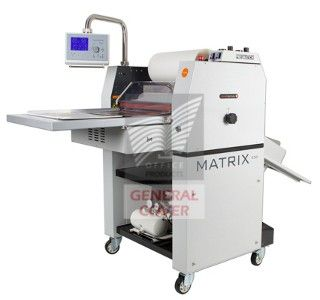 Pelliculeuse Matrix 530 P