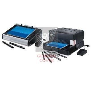 Modular GBC PB 2600 et Magnapunch ANP