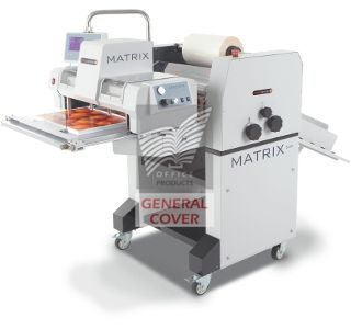 Pelliculeuse Matrix Feeder 530 V2