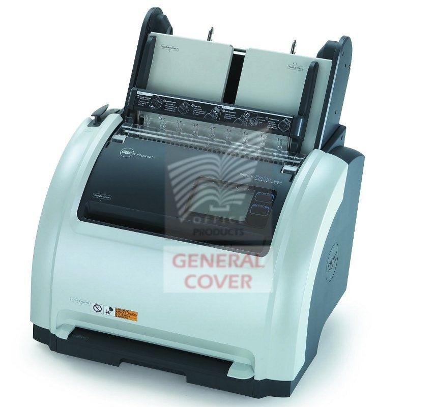 Perforelieur GBC Pronto P3000 - vue 1