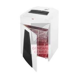 Destructeur de Documents HSM Securio P40 3.9