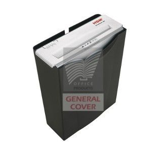 Destructeur de Document HSM shredstar S5